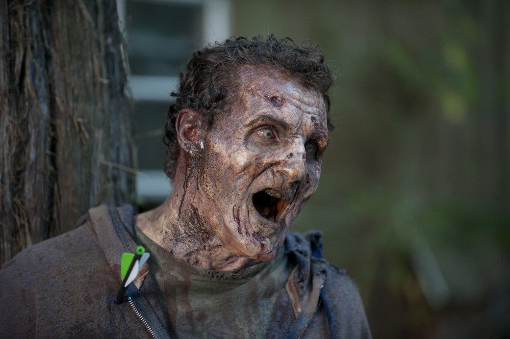 The Walking Dead to be Made Into a Mobile Game