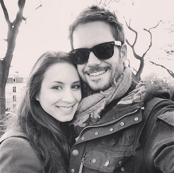 How Did Troian Bellisario Meet Fiancé Patrick J. Adams?