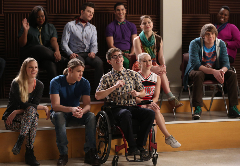 "Glee Season 5, Episode 13 ""New Directions"" Best and Worst Songs — Do You Agree?"