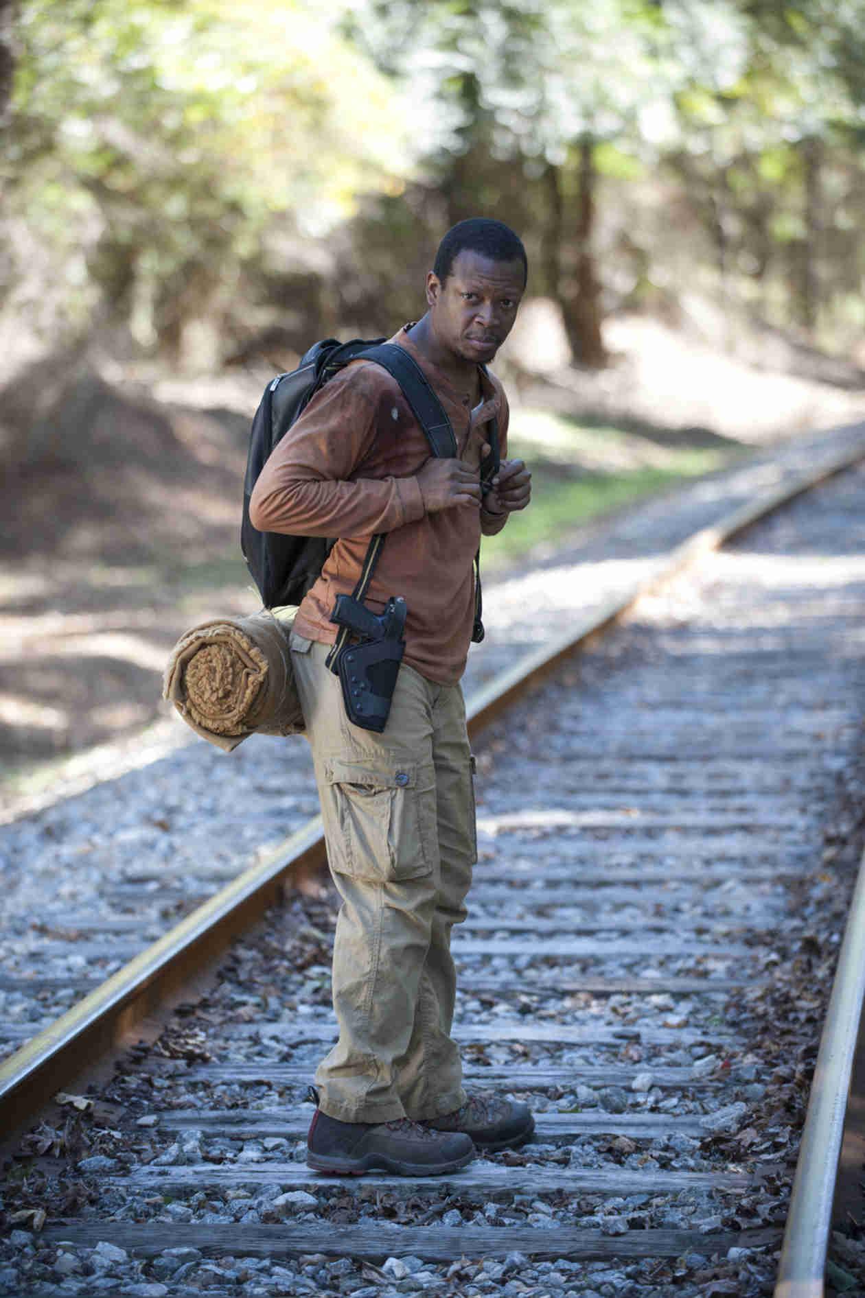 """The Walking Dead Season 4 Spoilers: What Happens in Episode 13, """"Alone""""?"""