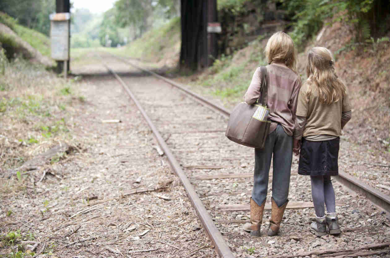 "Brighton Sharbino Talks Shooting Alicia on The Walking Dead Season 4: ""I Was So Excited"""