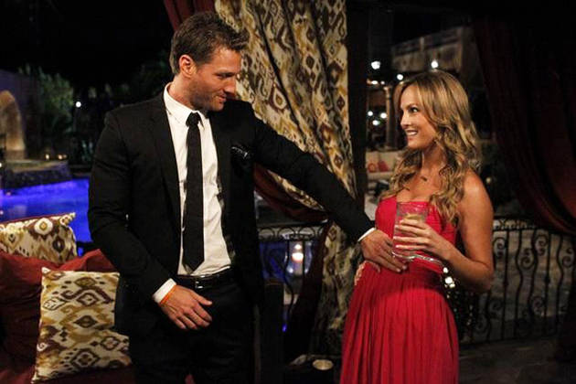 Who Got the First Rose at The Bachelor 2014's Premiere Rose Ceremony?