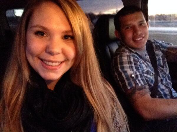 Kailyn Lowry's Husband Javi Marroquin Debuts Epic New Back Tattoo Design (PHOTO)