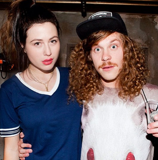 Workaholics' Blake Anderson and Wife Welcome First Baby — See the Little One!
