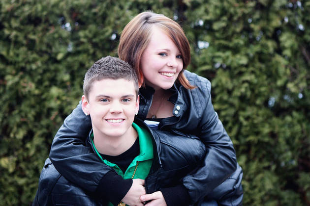 Tyler Baltierra Doesn't Look Like This Anymore — See His Transformation! (PHOTO)