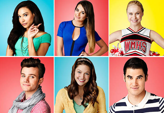 Glee Moves to NYC: Who's Off the Show and Who's Staying?
