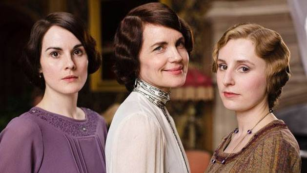 "This Downton Abbey Star Is ""Sticking With the Show"" Until the Bitter End"