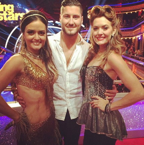 Dancing With the Stars 2014 Switch-Up Twist: Great Idea or Disaster in the Making?