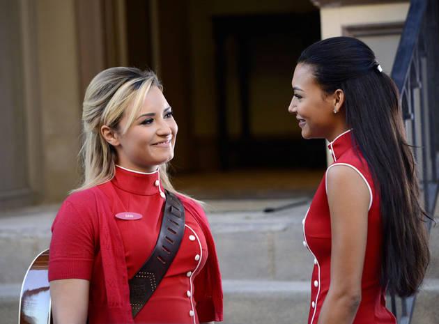 """Glee Spoiler Roundup: Season 5, Episode 10: """"Trio"""""""