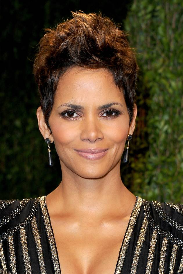 Halle Berry's Ex-Husband Is Expecting a Baby!