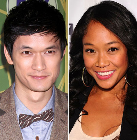 Harry Shum Jr. Engaged to Girlfriend — They Kept It Secret How Long?!