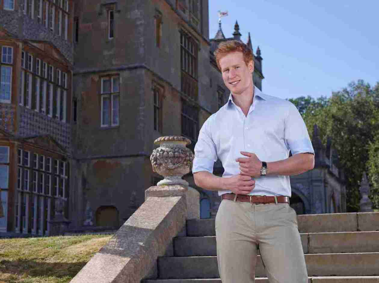 Fake Prince Harry Stars in Amazing New Reality Dating Show — Will You Watch? (VIDEO)