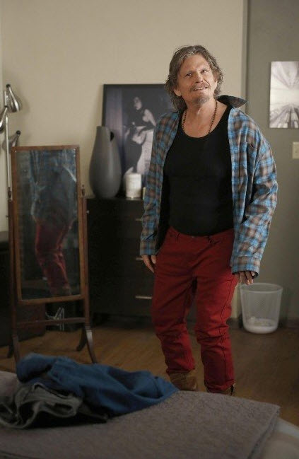 The Walking Dead's Jeff Kober Also Stars on What Other Show?