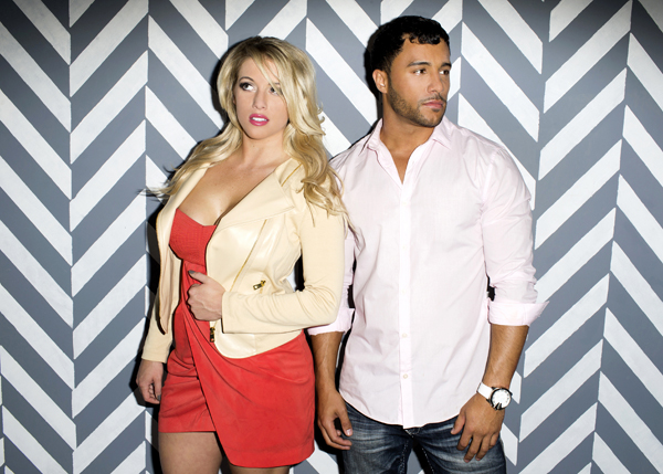 Real World: Ex-Plosion — Do Jenny and Brian Belong Together?
