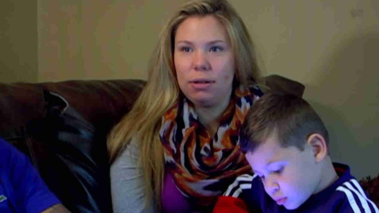 Kailyn Lowry Reveals Javi Marroquin's Special Connection With Her Son Isaac