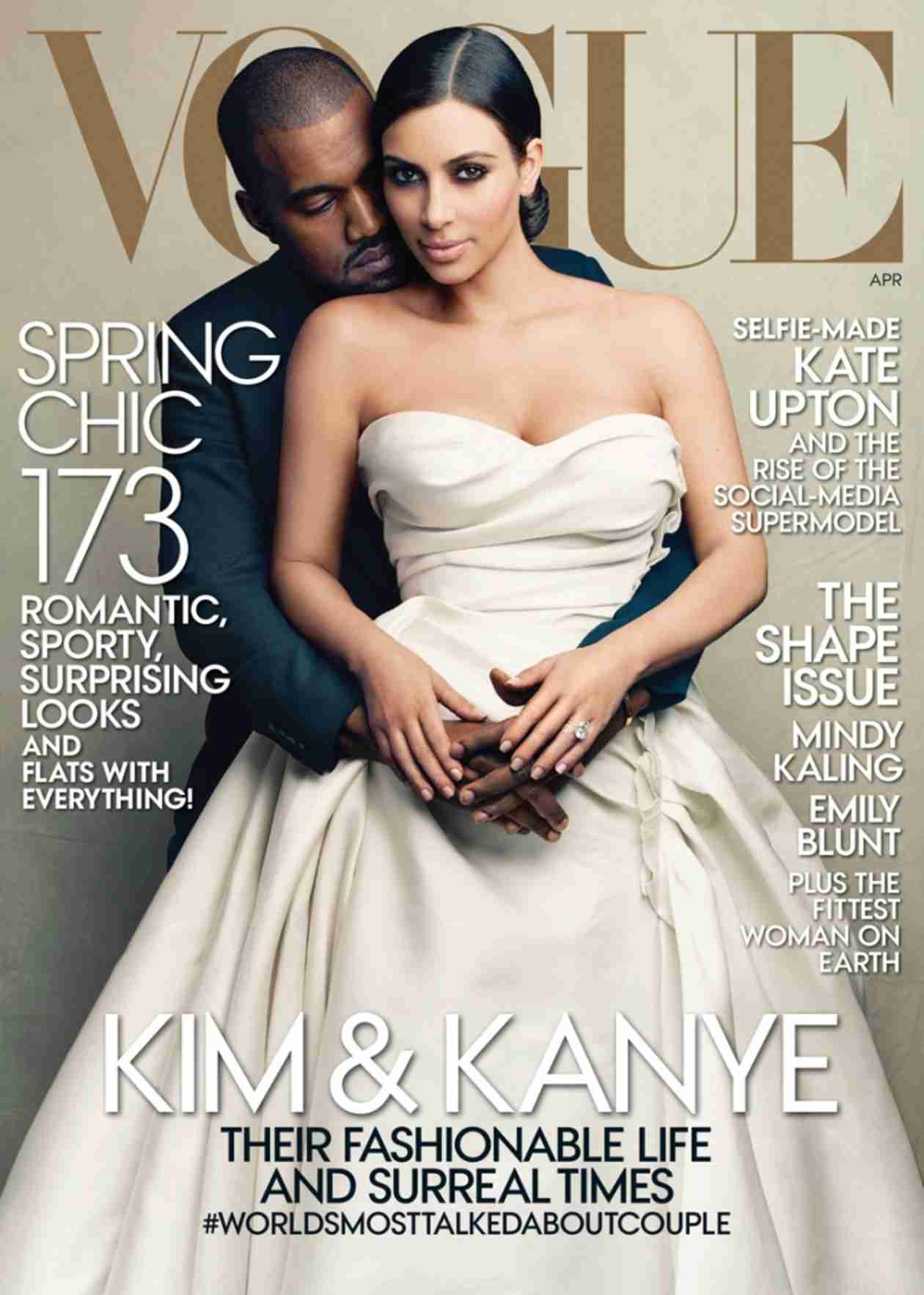 Celebs Support Kim Kardashian's Vogue Cover After Sarah Michelle Gellar Slam