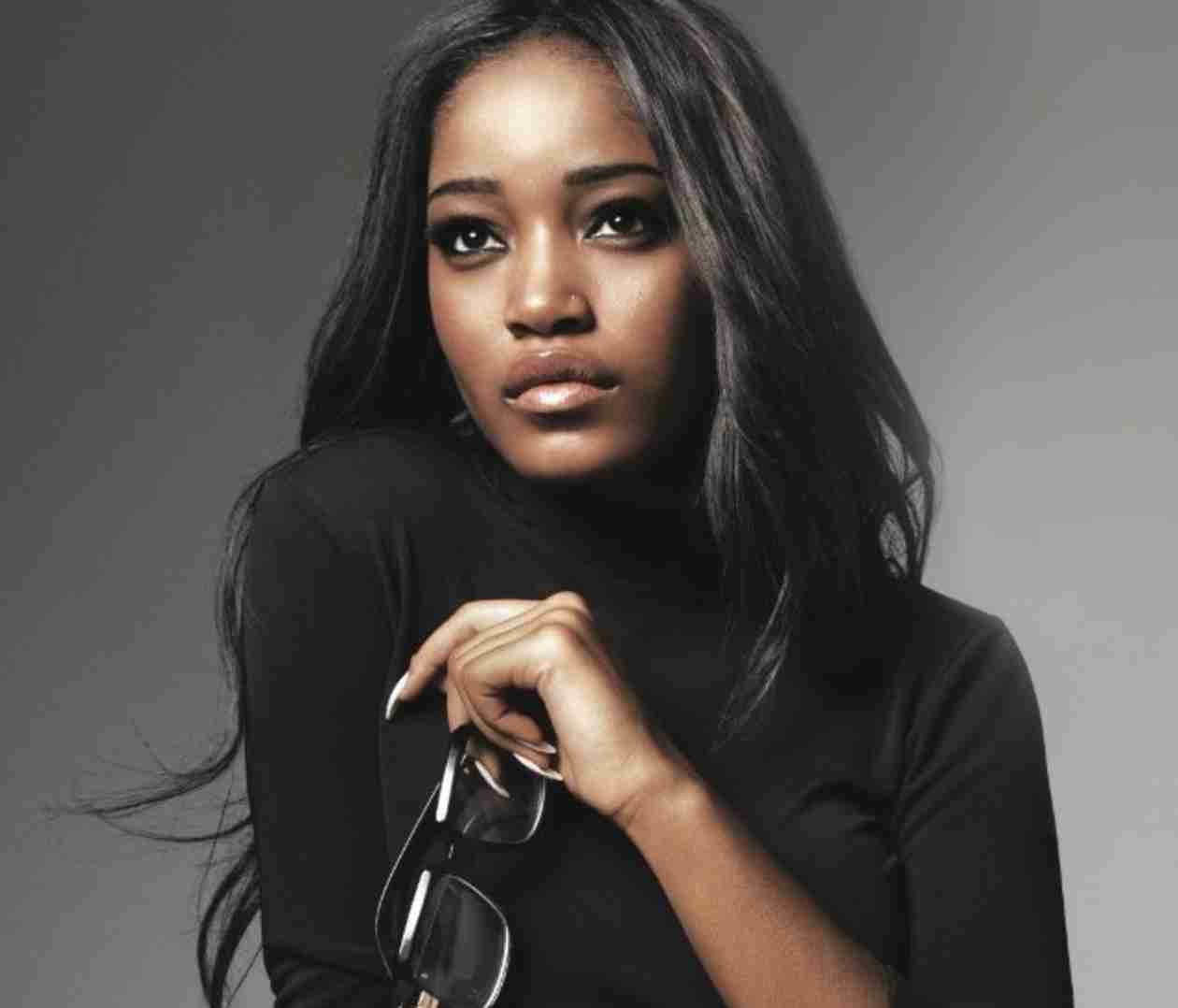 Grey's Anatomy: Nickelodeon Star Keke Palmer to Play Shane's Pregnant Teen Patient (UPDATE)
