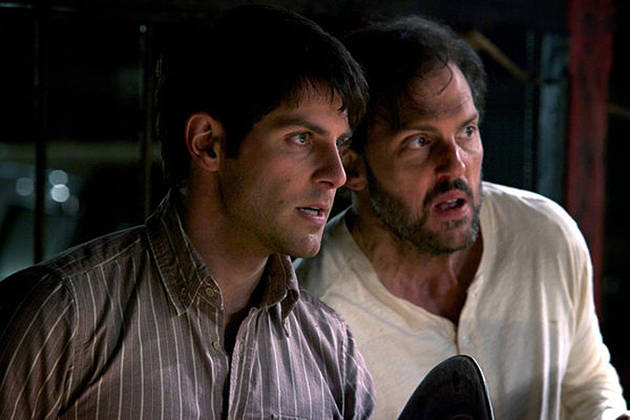 Friday's Fright Night as Grimm and Hannibal Return — The Viggle Minute (VIDEO)