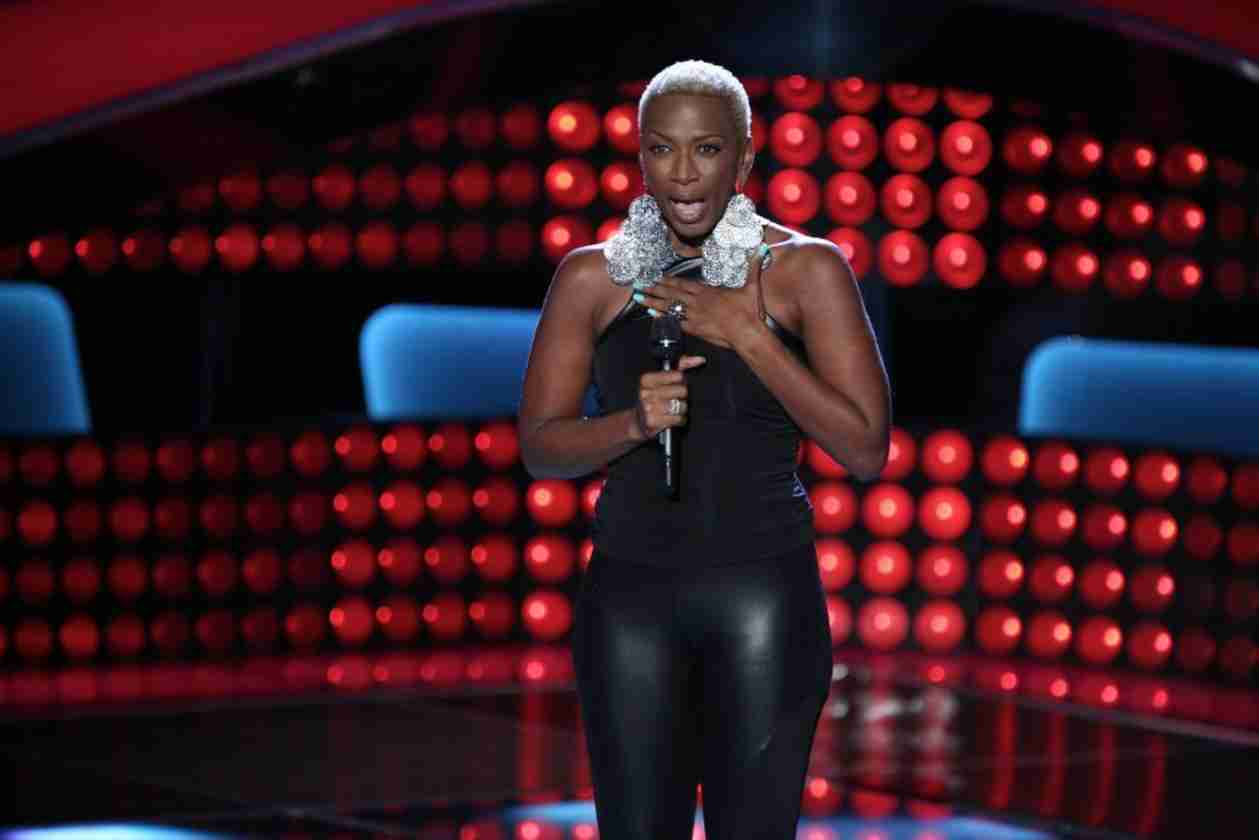 Watch Sisaundra Lewis Sing on The Voice 2014 Season 6 Blind Auditions March 3, 2013 (VIDEO)