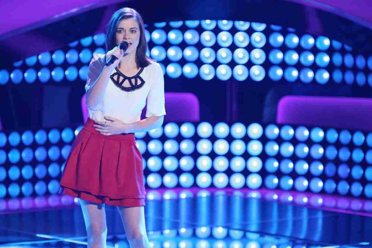 Watch Sam Behymer Sing on The Voice 2013 Season 6 Blind Auditions March 3, 2013 (VIDEO)