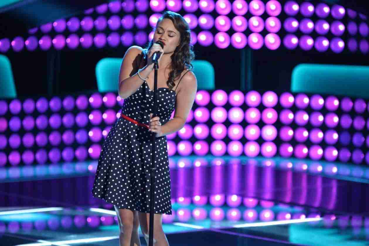 Ddendyl Sings on The Voice 2014 Season 6 Blind Auditions (VIDEO)