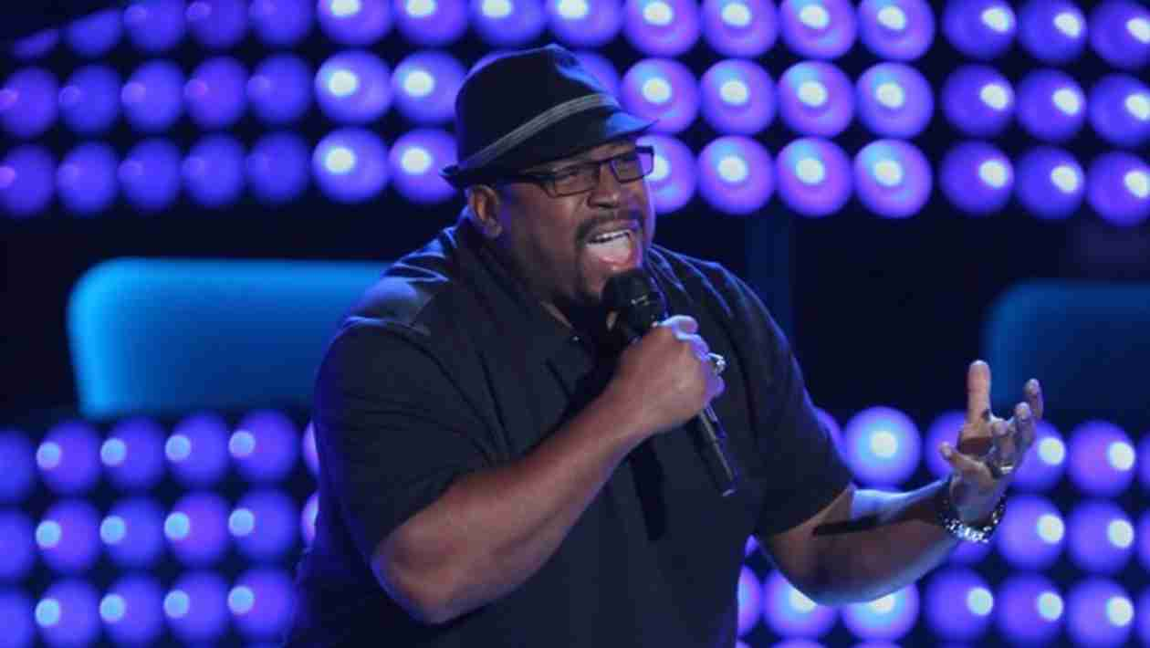 The Voice Season 6: Who is on Team Usher?