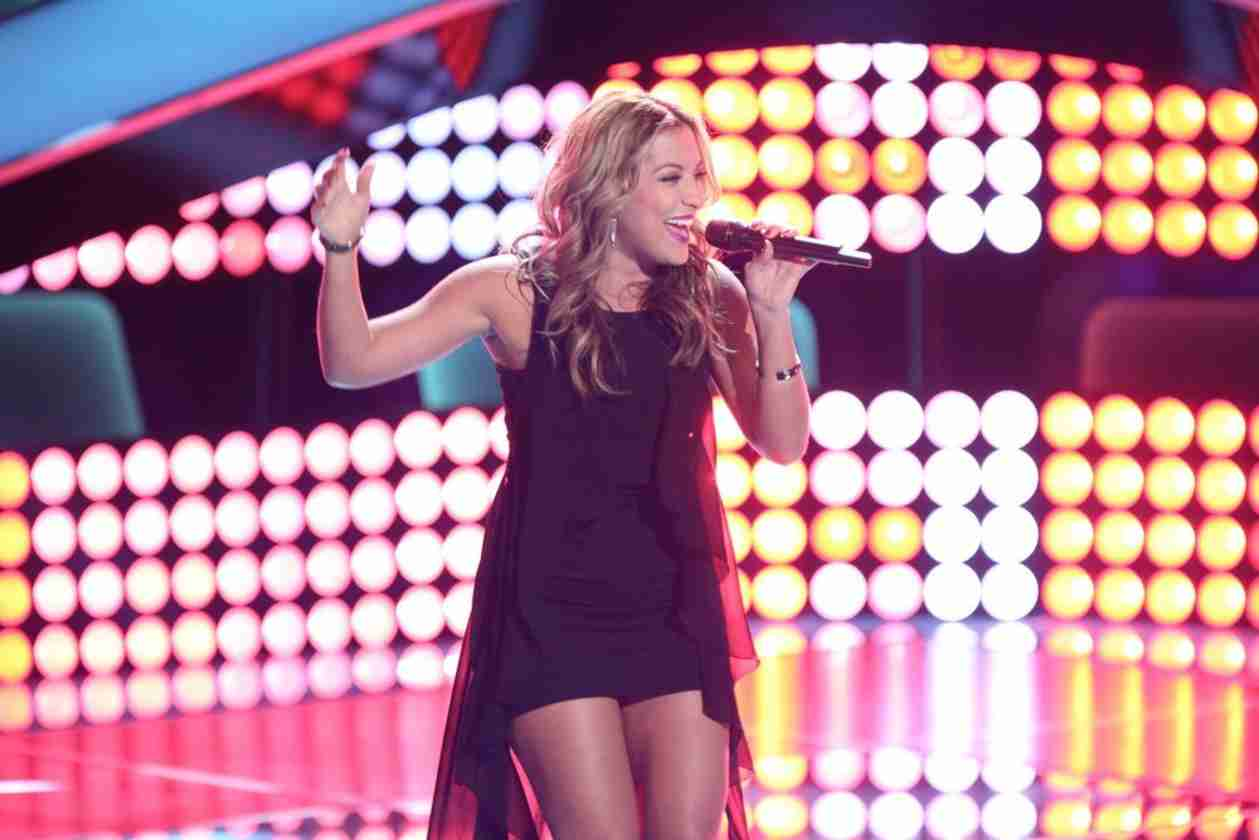 Watch Clarissa Serna Sing on The Voice 2013 Season 6 Blind Auditions March 3, 2013 (VIDEO)
