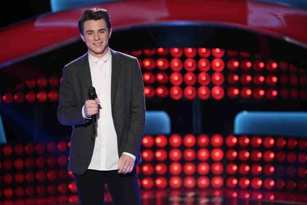 Watch Tanner James Sing on The Voice 2013 Season 6 Blind Auditions March 3, 2013 (VIDEO)