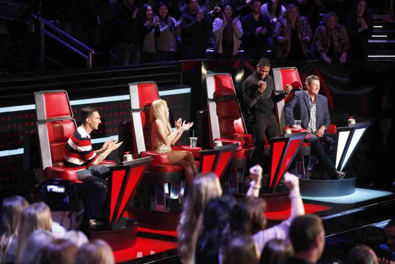 Watch All the Performances: The Voice Battle Rounds — March 25, 2014 (VIDEOS)