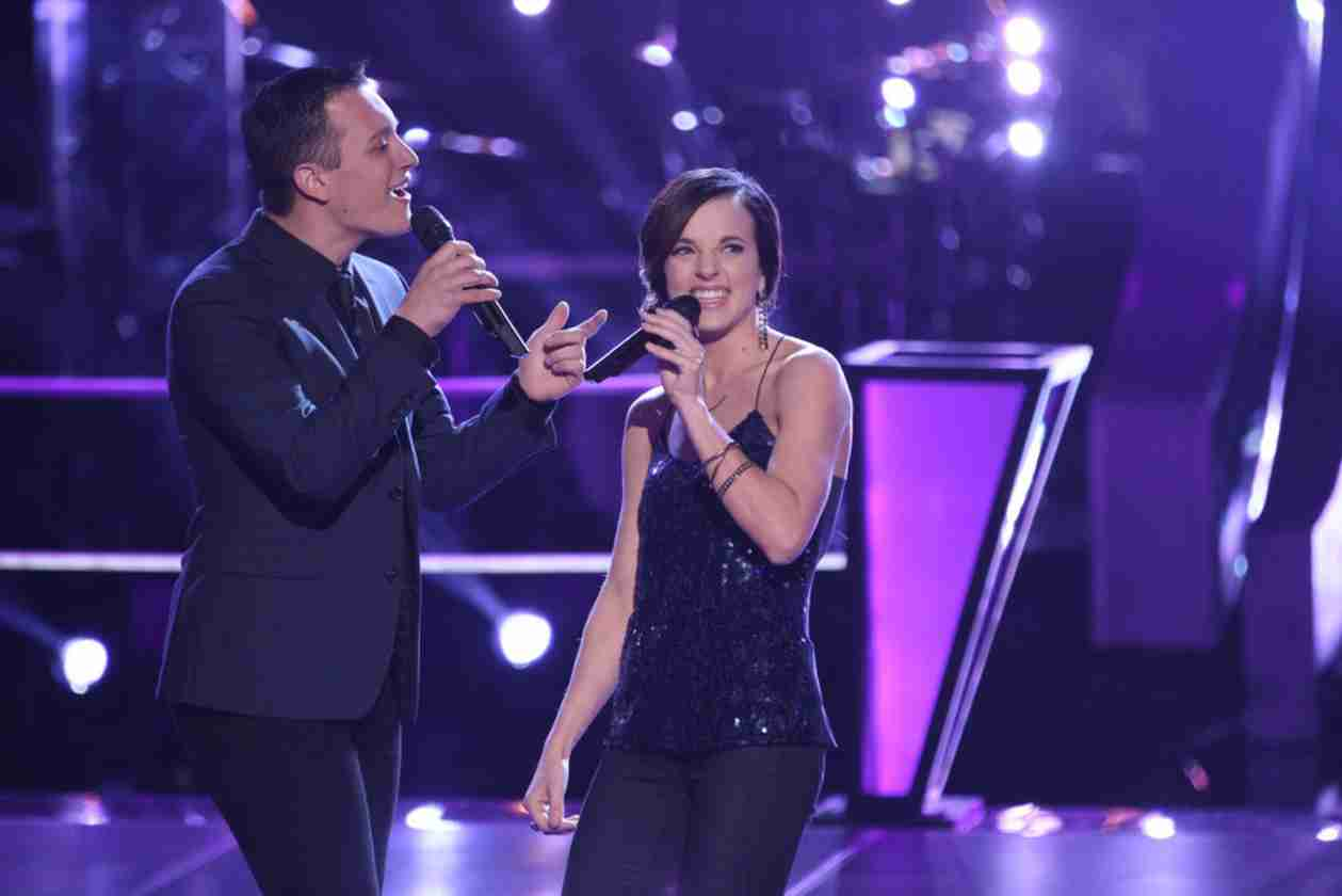 The Voice 2014: Best Performance From Battle Rounds — March 25, 2014 (VIDEO)