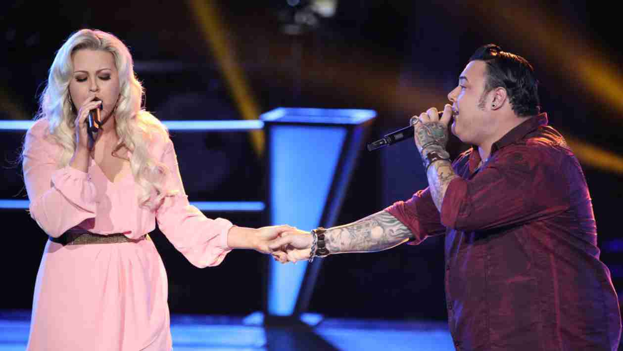 The Voice 2014: Music List From the Season 5 Battle Rounds — March 25, 2014