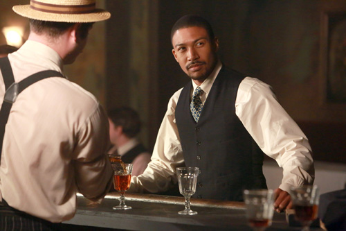 The Originals Burning Question: How Did Marcel Escape the Fire?