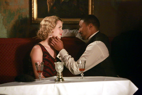 The Originals Spoilers: Rebekah and Marcel Are No Romeo and Juliet