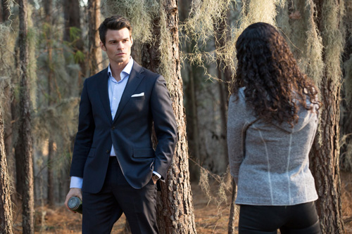 "The Originals Quotes: Season 1, Episode 15 — ""Be Happy, My Sister"""