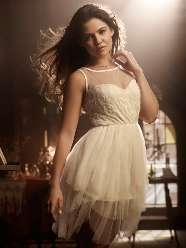 The Originals: What Was Danielle Campbell's First Big Role?