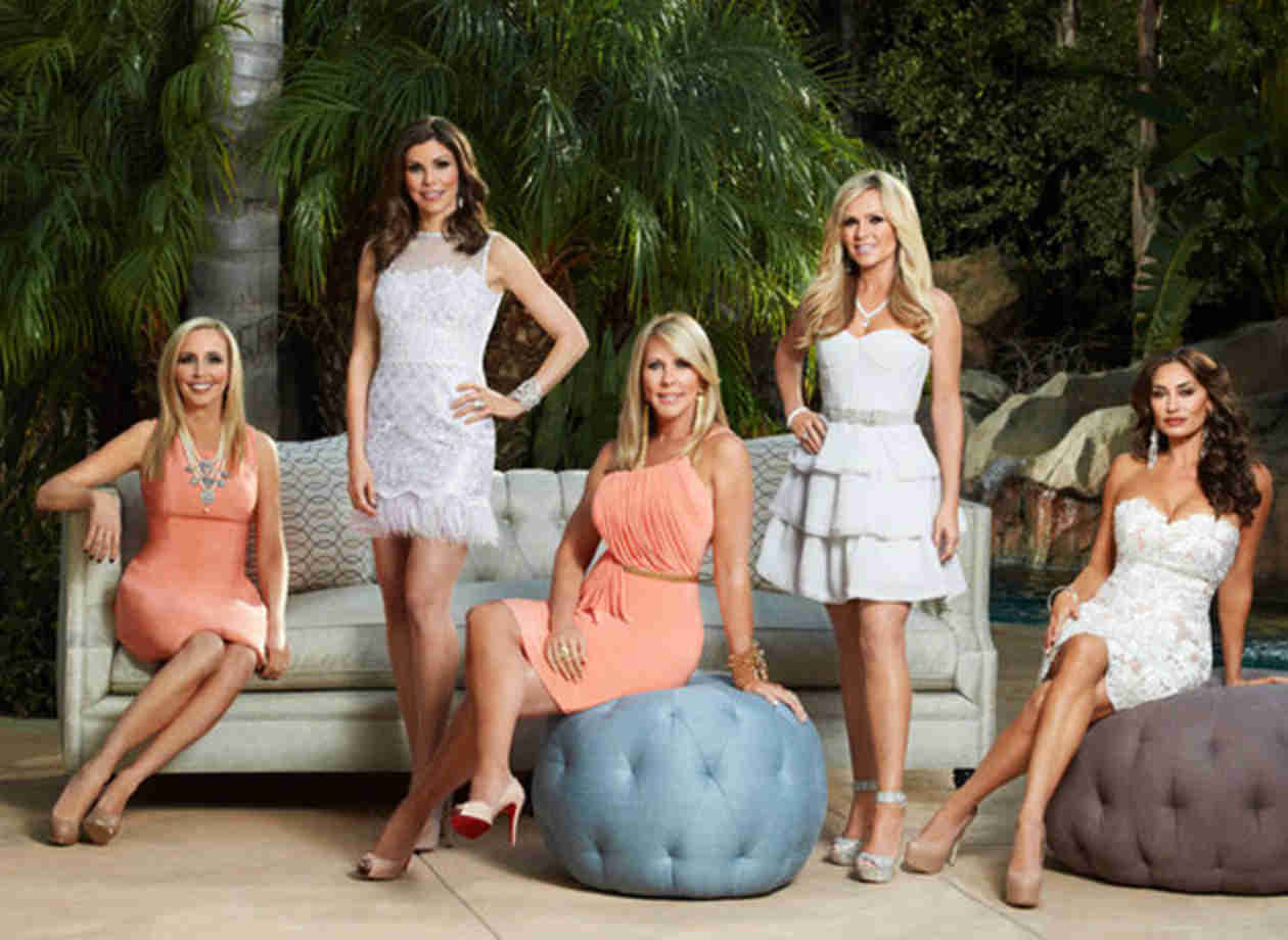 Real Housewives of Orange County Season 9 Sneak Peek: Meet the New Castmates! (VIDEO)