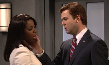 Scandal Gets Spoofed on Saturday Night Live — Love It or Lame? (VIDEO)