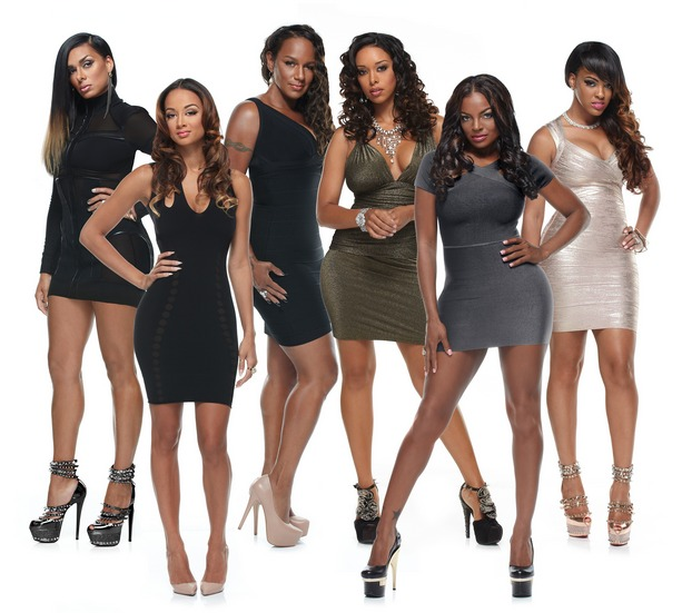 Why Did Former Basketball Wives LA Star Brooke Bailey Get Fired? She Spills the Tea!