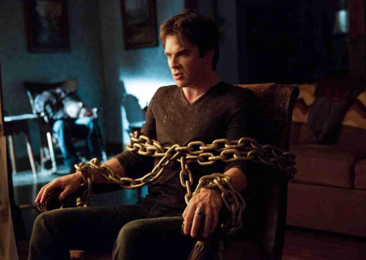 "The Vampire Diaries Logic Fails: Season 5, Episode 14 — ""No Exit"""