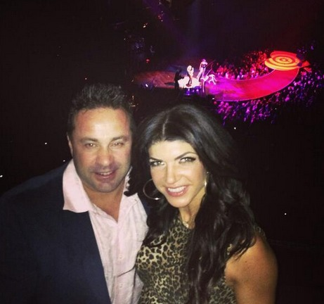 Teresa and Joe Giudice: Jail Time Likely After Guilty Plea — How Many Years?