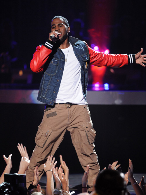 Jason Derulo Celebrates Second Chance on New Album — And Reveals New Single!