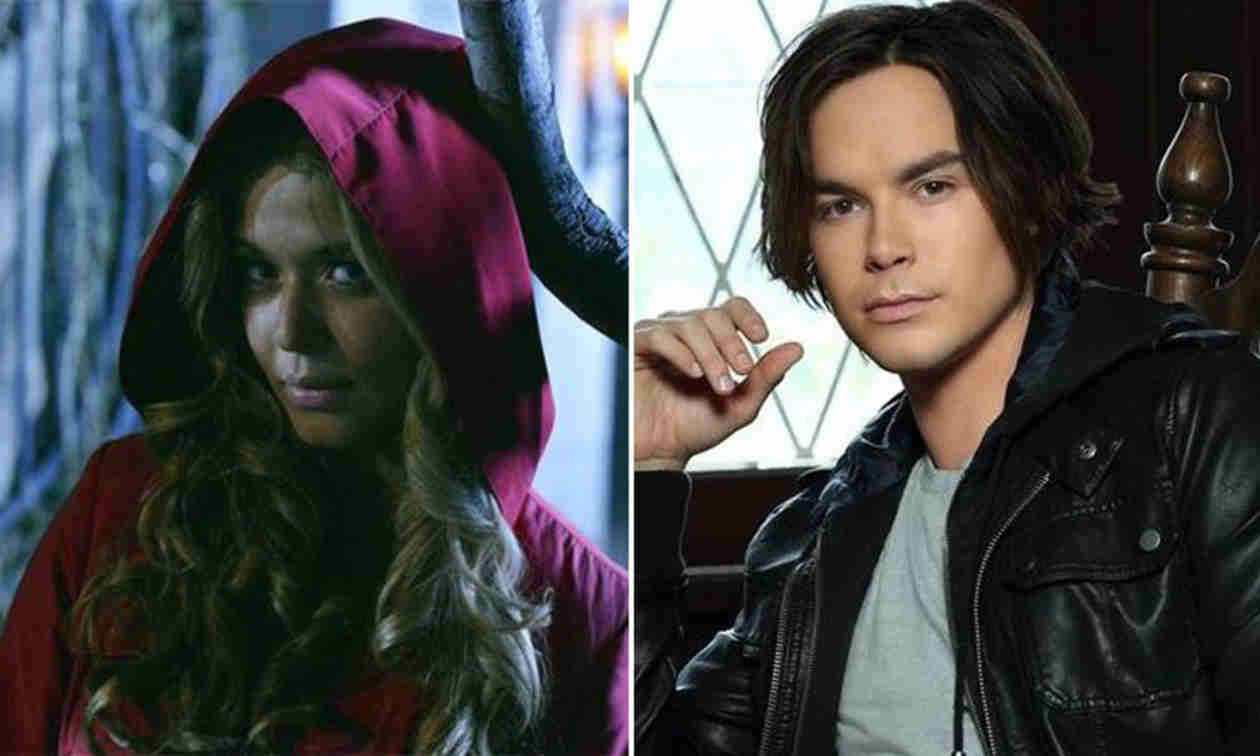"Pretty Little Liars Season 5: When Ali Meets Caleb, There Will Be ""Chemistry"""