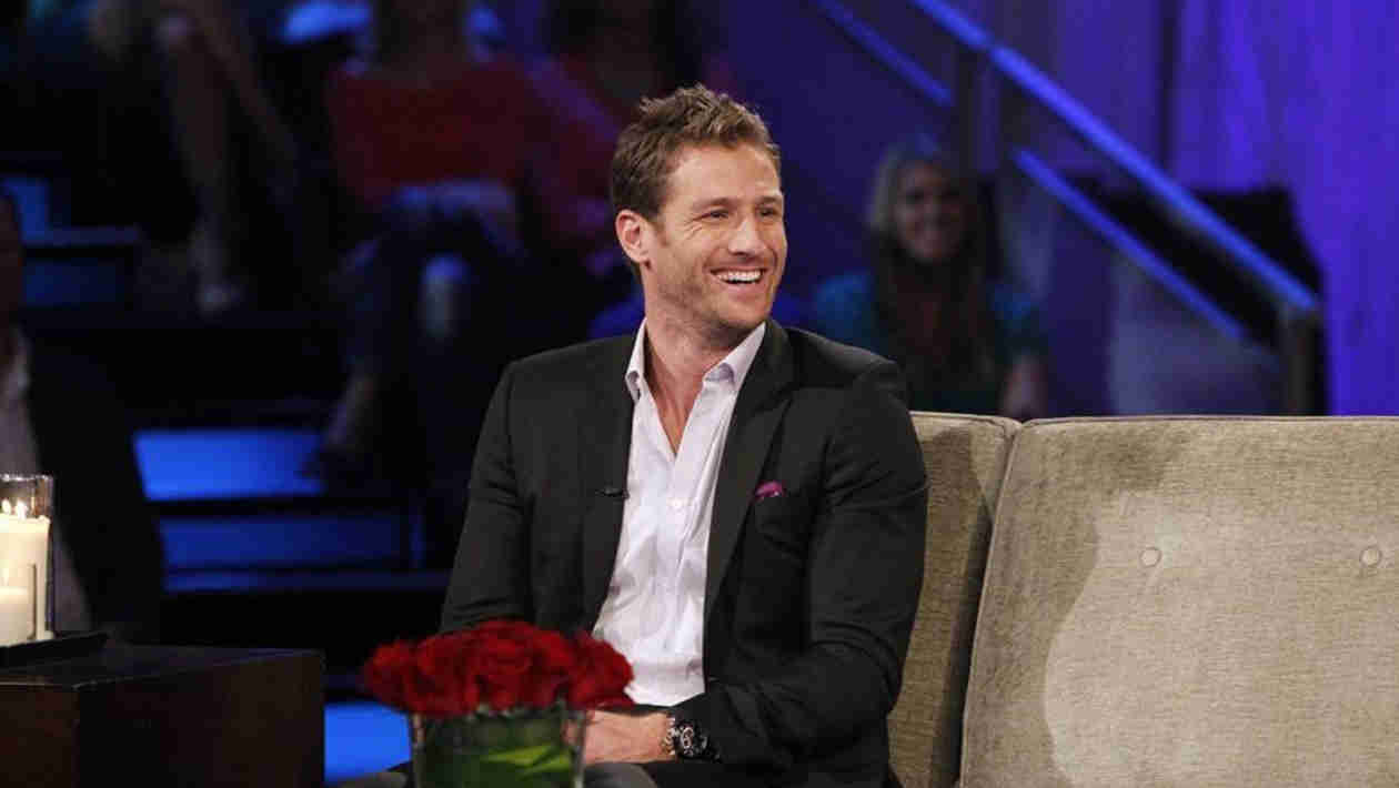 "Juan Pablo Calls The Bachelor a ""Soap Opera,"" Can't Wait for It to End"