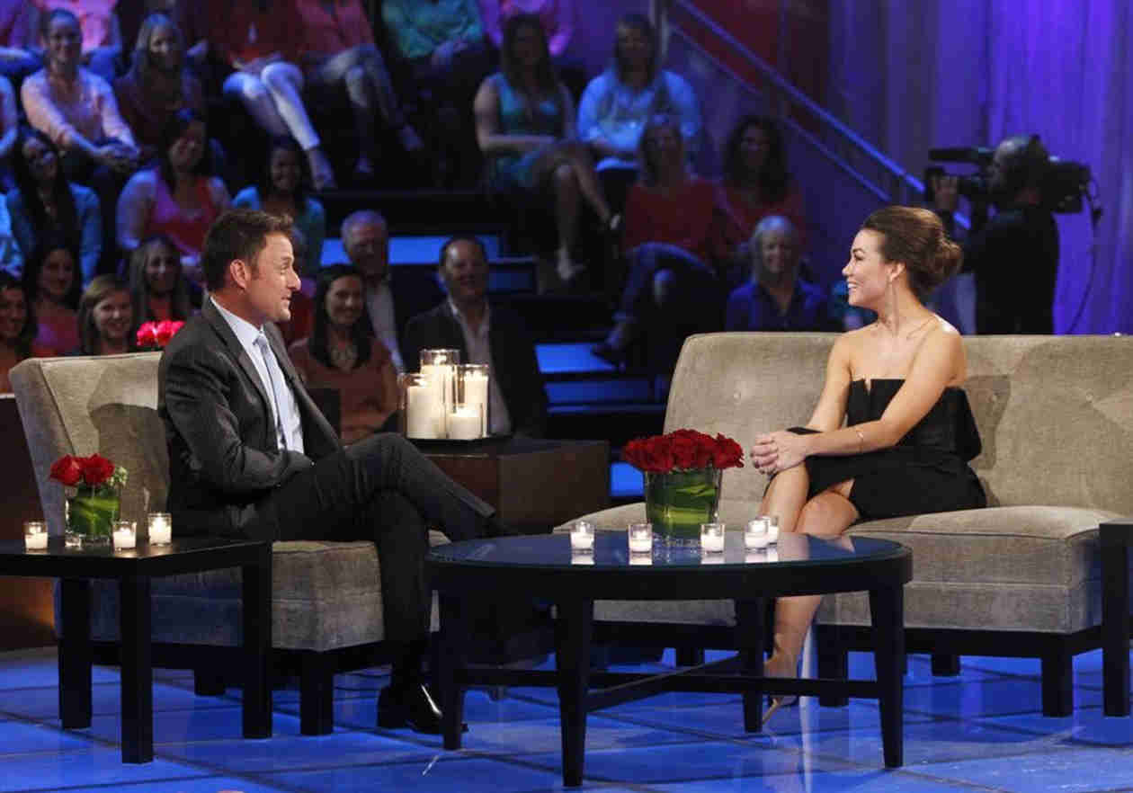 Bachelor 18 Women Tell All Recap: WTF Moments, Bankable Quotes, and Tears!