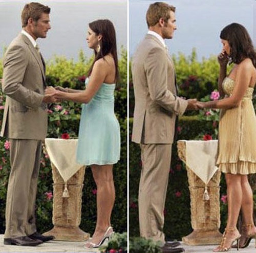 Which Bachelors Did NOT Propose in the Finale?