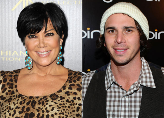 "Ben Flajnik ""Using"" Kris Jenner to Get His Own Reality Show — Report"