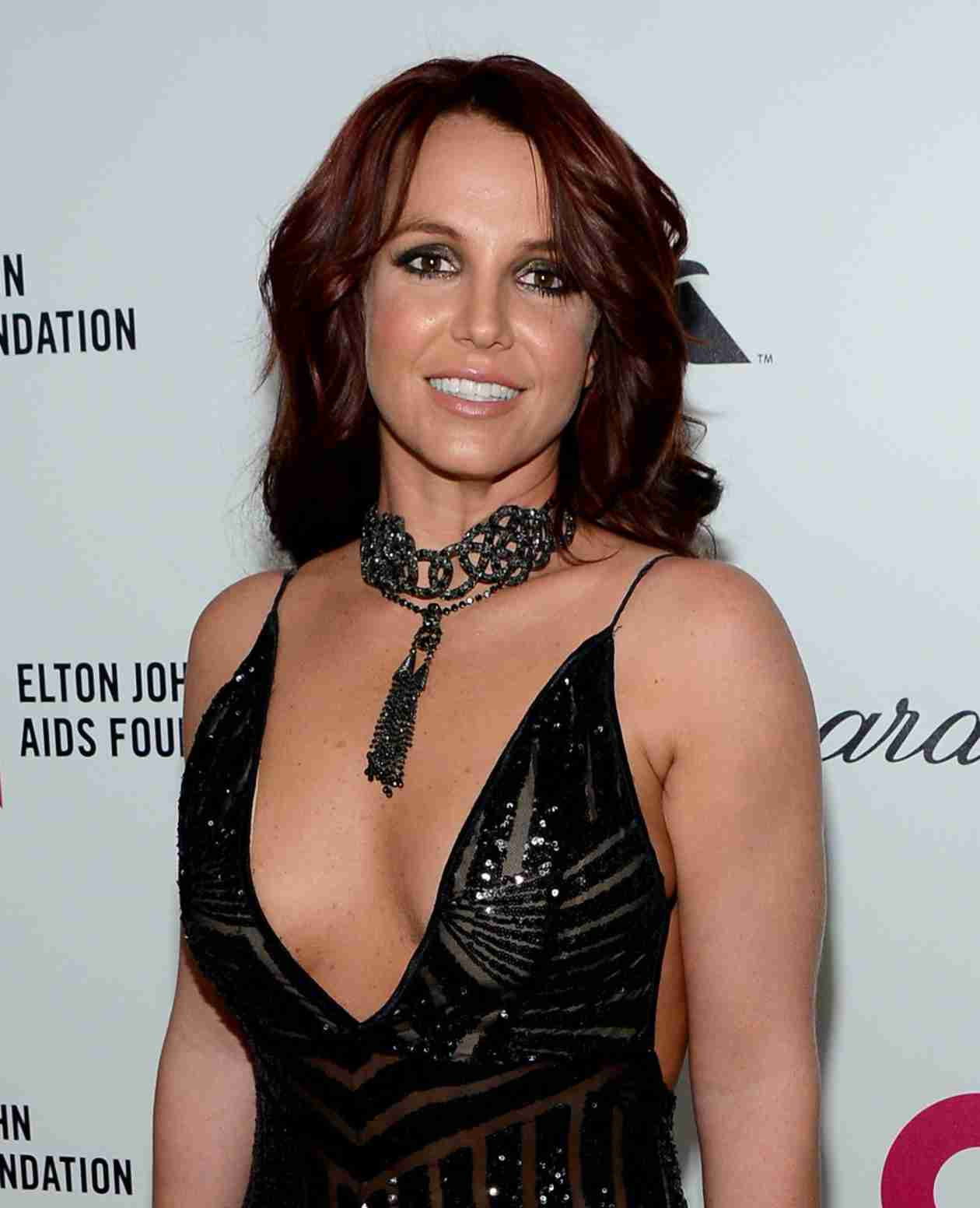 Britney Spears Shows Off Her Bikini Body in Hawaii (PHOTO)