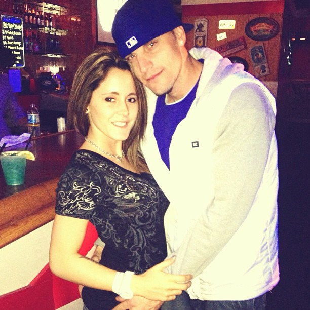 Jenelle Evans's Ex, Courtland Rogers, Arrested Again — See His Mug Shot (PHOTO)