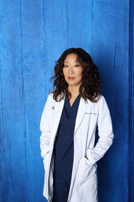 Grey's Anatomy Season 10, Episode 17 Synopsis — Cristina Imagines Two Lives
