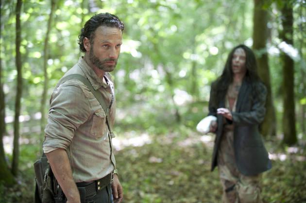 """The Walking Dead Season 4 Finale Promos, Sneak Peeks: """"A"""" Episode 16 Analysis"""